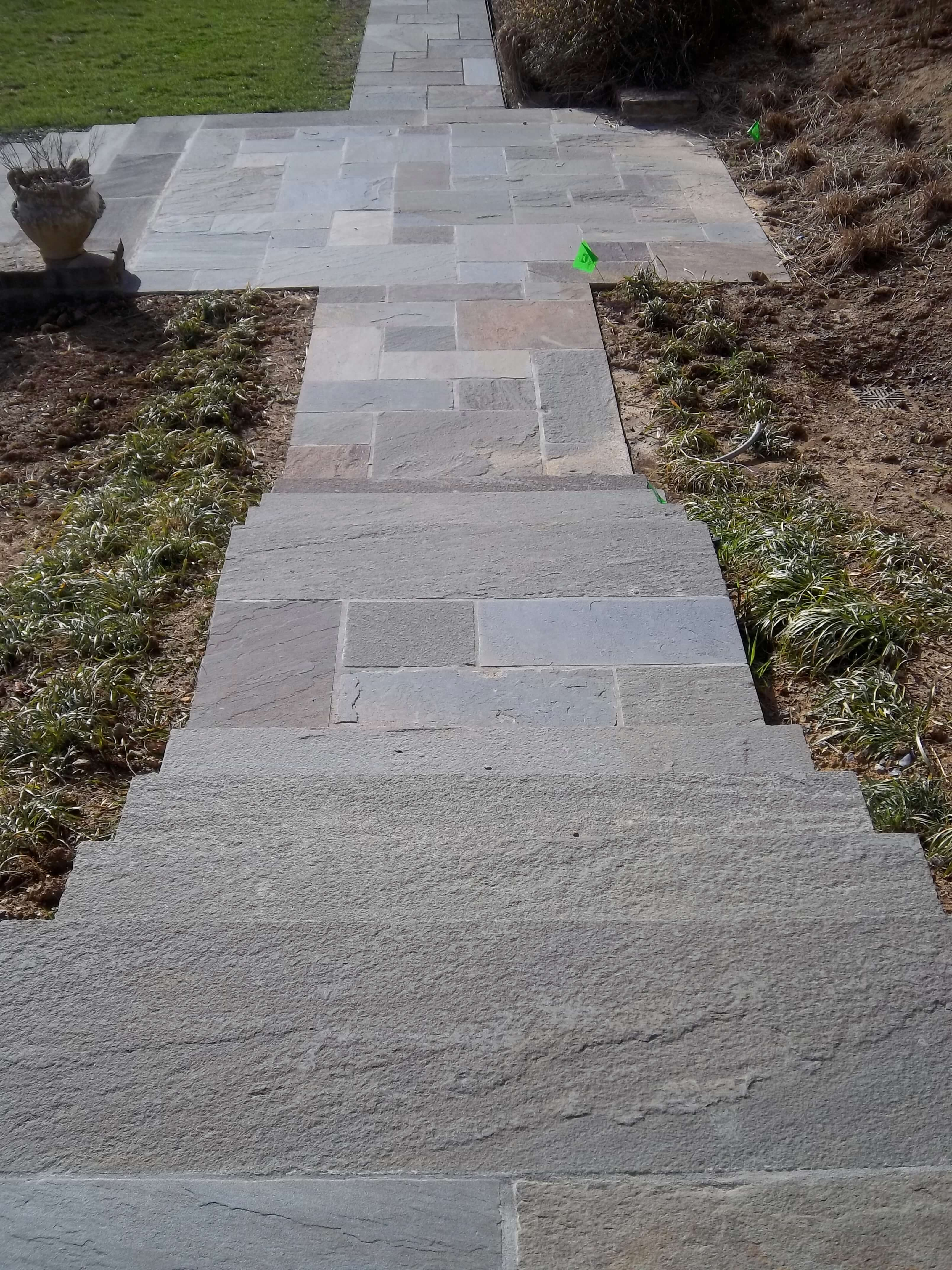 flagstone boulder look stone co
